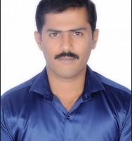Manjunatha Haniyur Ramamurthy (India)
